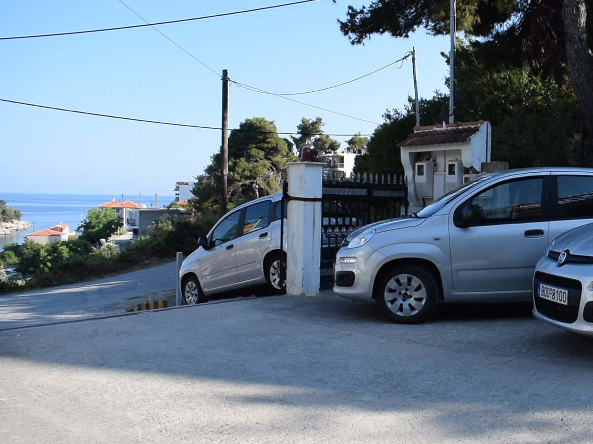 orizon rent car